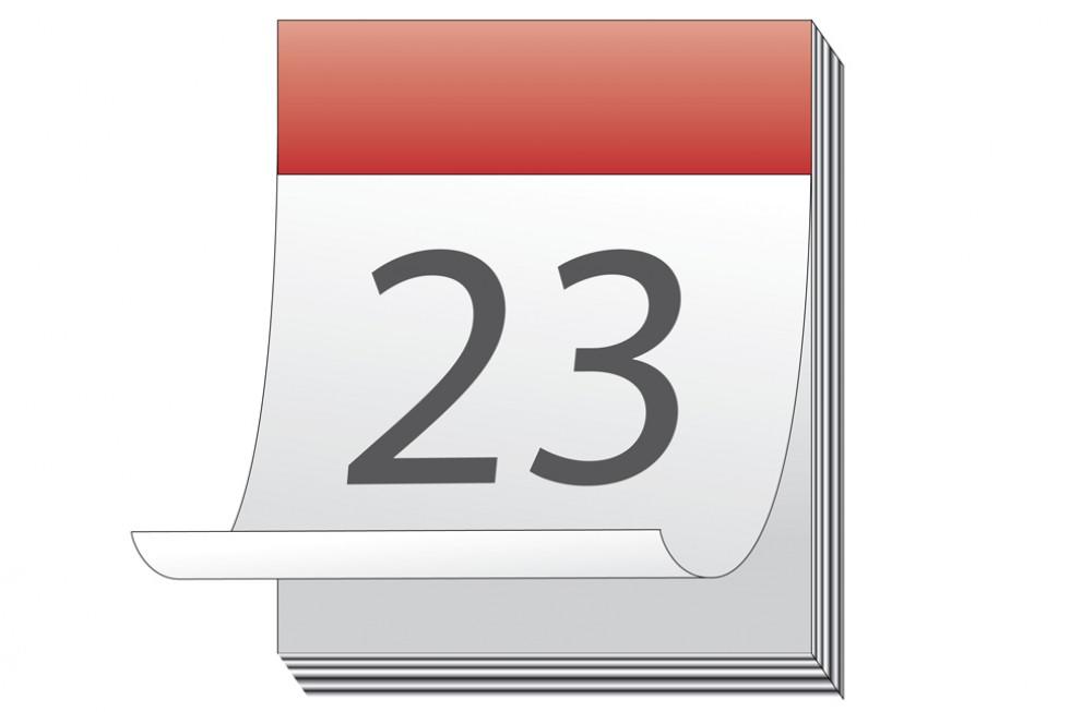 2015 City of Bowling Green Calendar