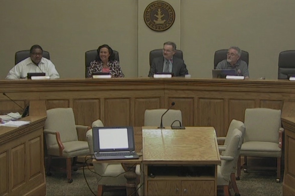 6/7/16 Board of Commissioners Meeting - Part 1
