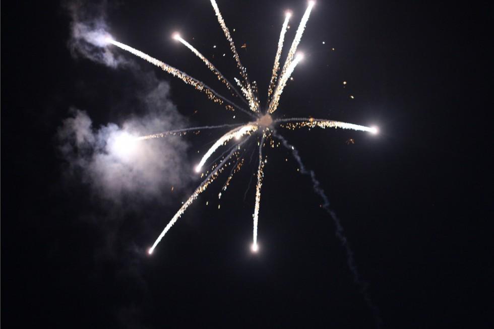2014 Fireworks Guidelines