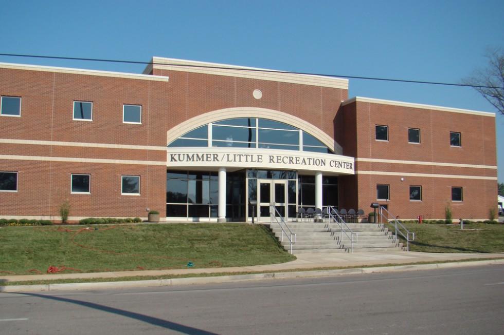 Kummer/Little Recreation Center