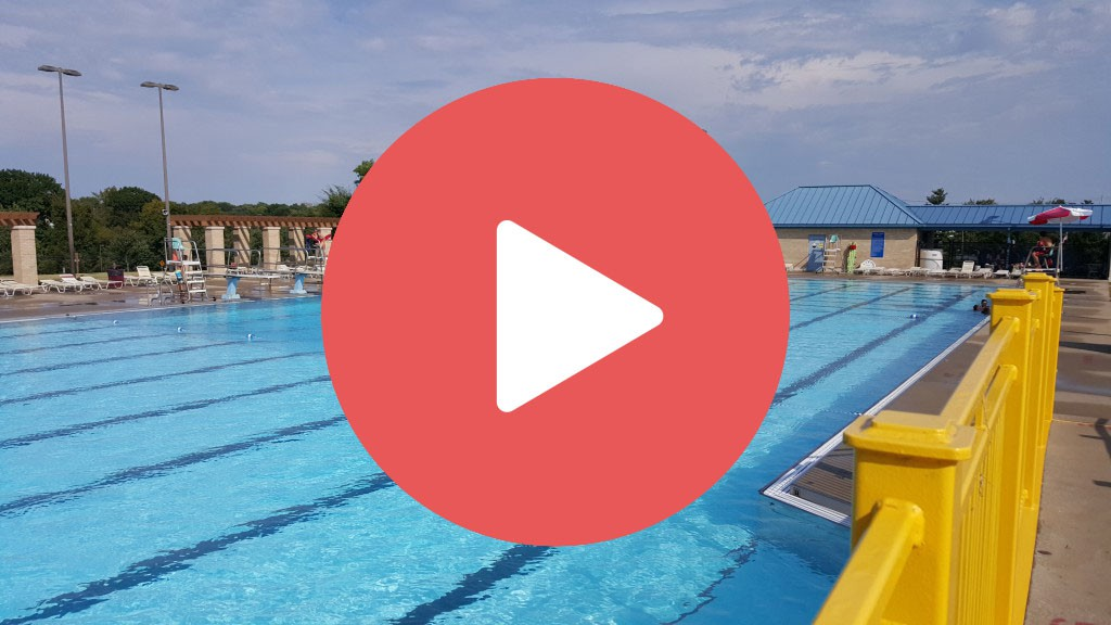 Russell Sims Aquatic Center - Watch Video