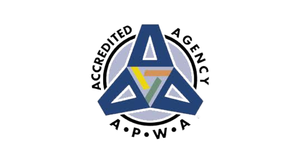 APWA Accreddited