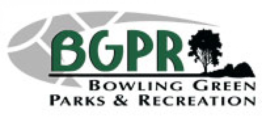 Bowling Green Parks & Recreation Logo