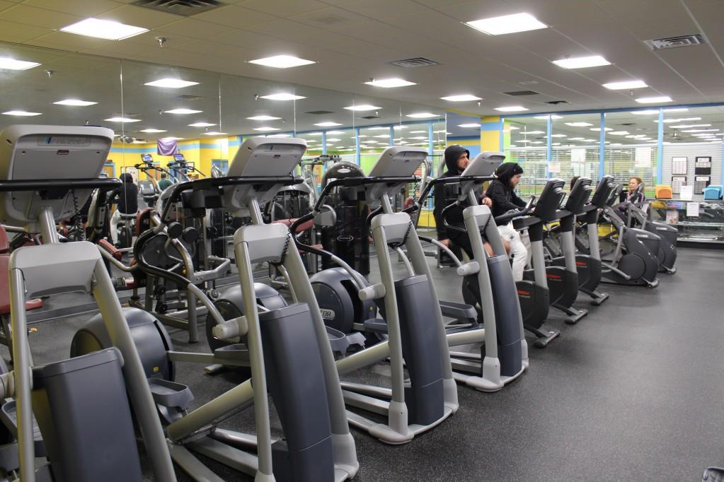 Fitness Facility - Cardio Room #2