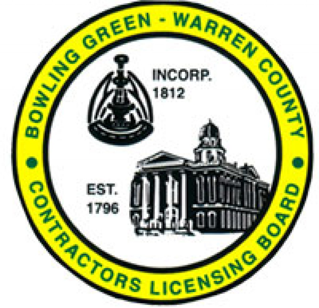 Contractor's Licensing Board Logo