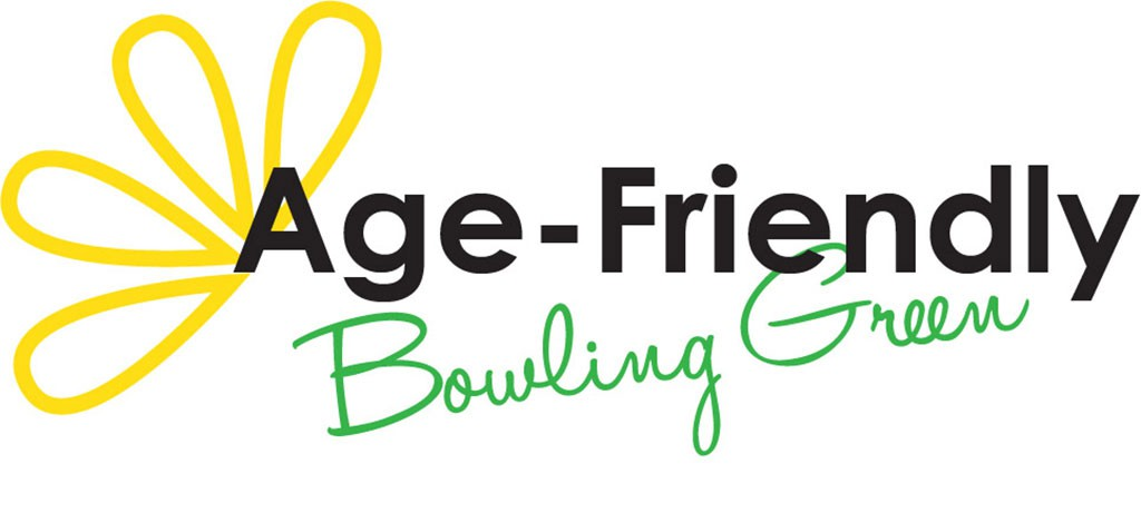 Age Friendly Bowling Green - Logo