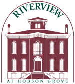 Riverview at Hobson Grove - Logo