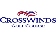 CrossWinds Golf Course - Logo