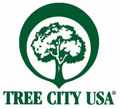 Tree City USA: Logo