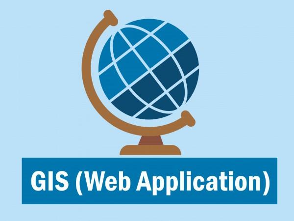 GIS (Web Application)