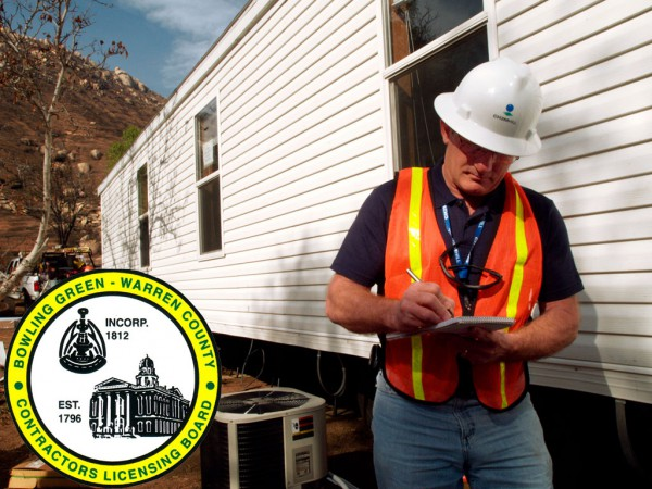 Contractor's Licensing Board: Video