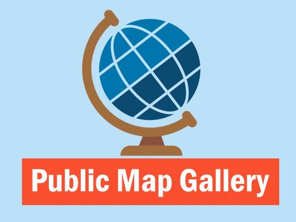 Public Map Gallery
