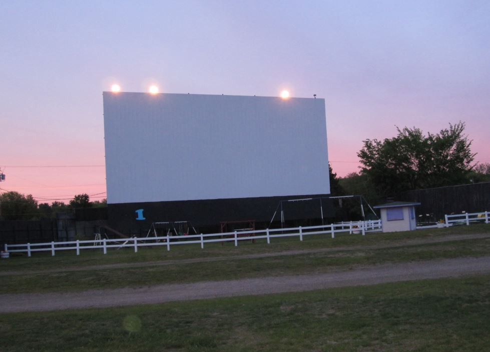 Drive In Movie Night @ Lampkin Park-Rescheduled