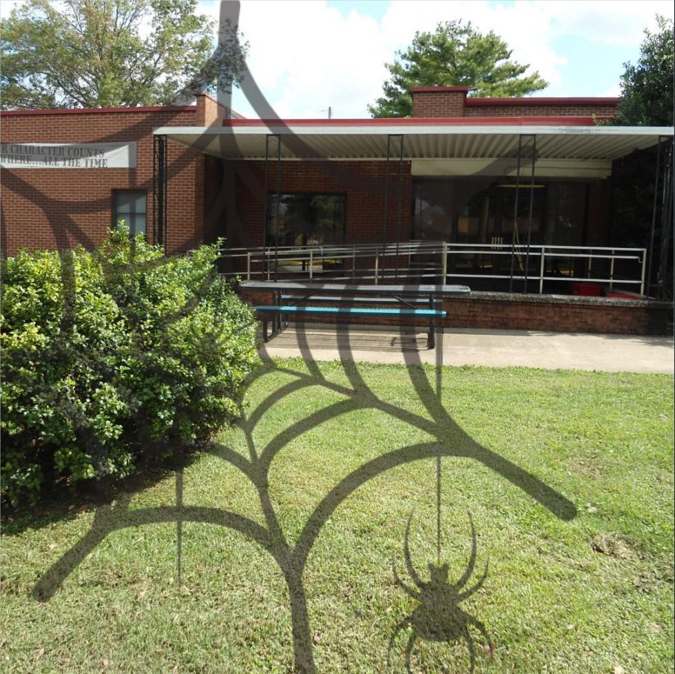 """Parker Bennett Community Center's """"Haunted Center"""""""