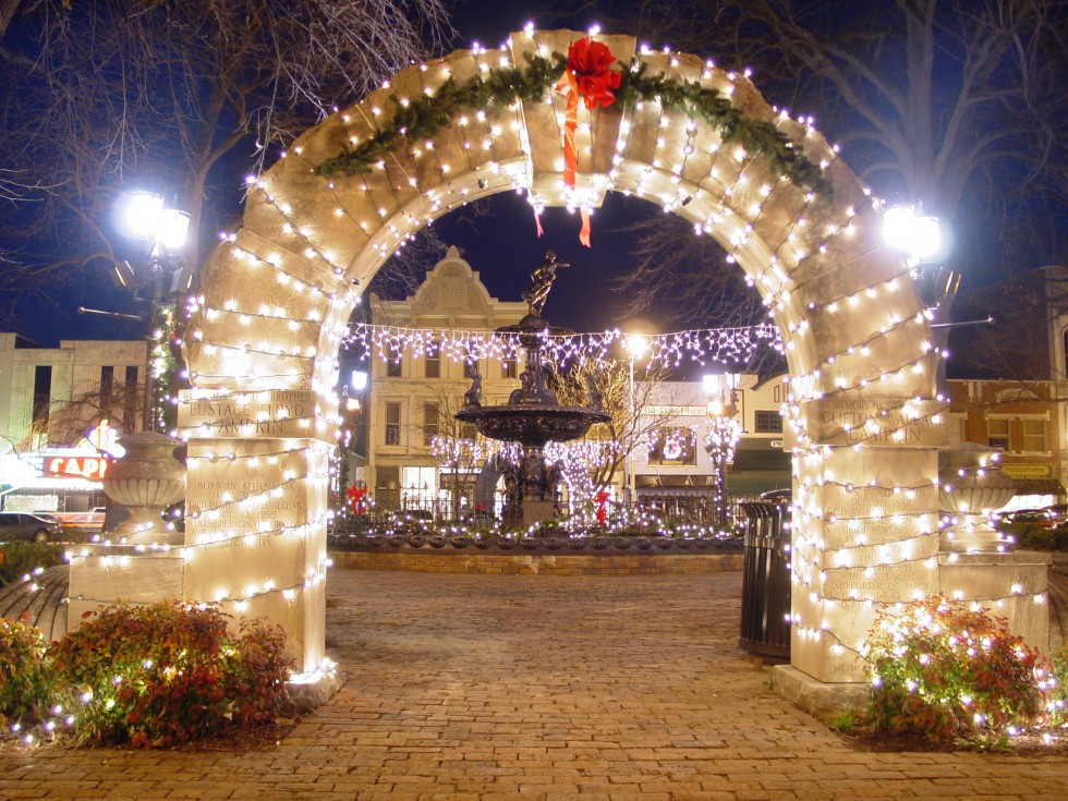 ... Bowling Green KY. Downtown Lights Up & Downtown Lights Up - Bowling Green Kentucky - Official Municipal ...