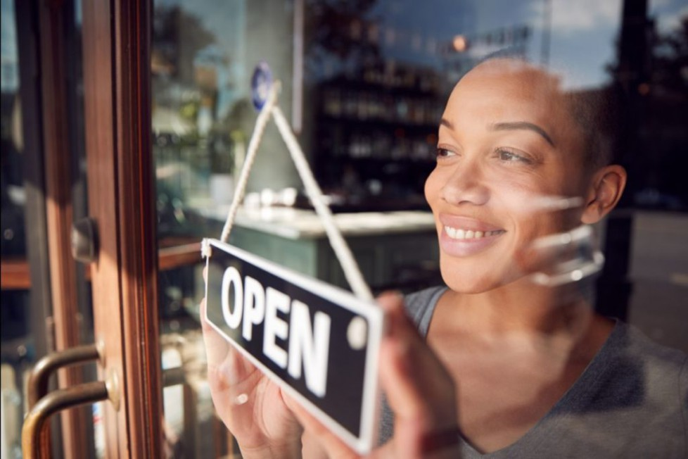 Application Period for Small Business Grant Now CLOSED