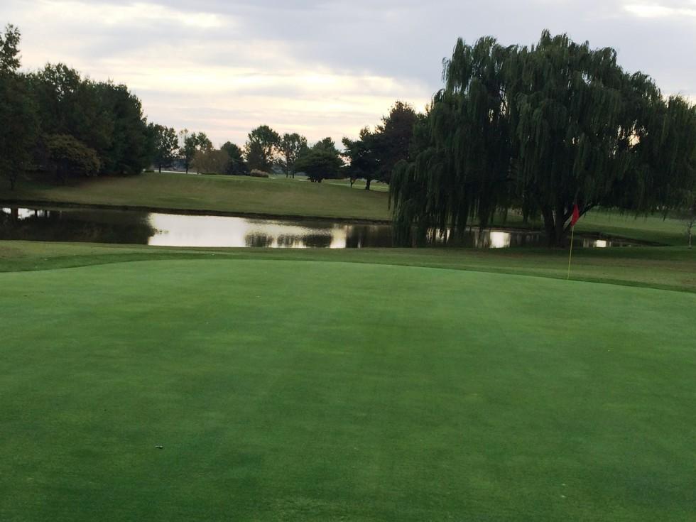 CrossWinds Golf Course Open House - Bowling Green ...