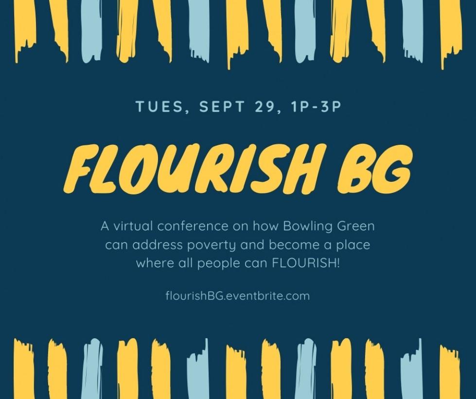 Flourish BG Virtual Conference