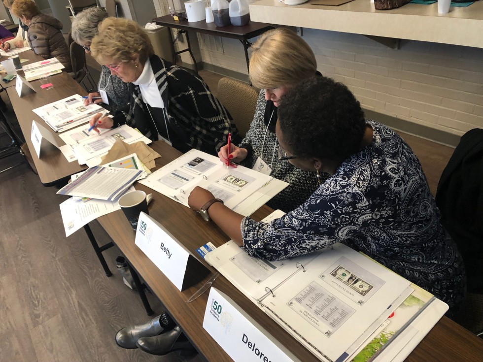 Over 50 Citizens Academy Begins March 5