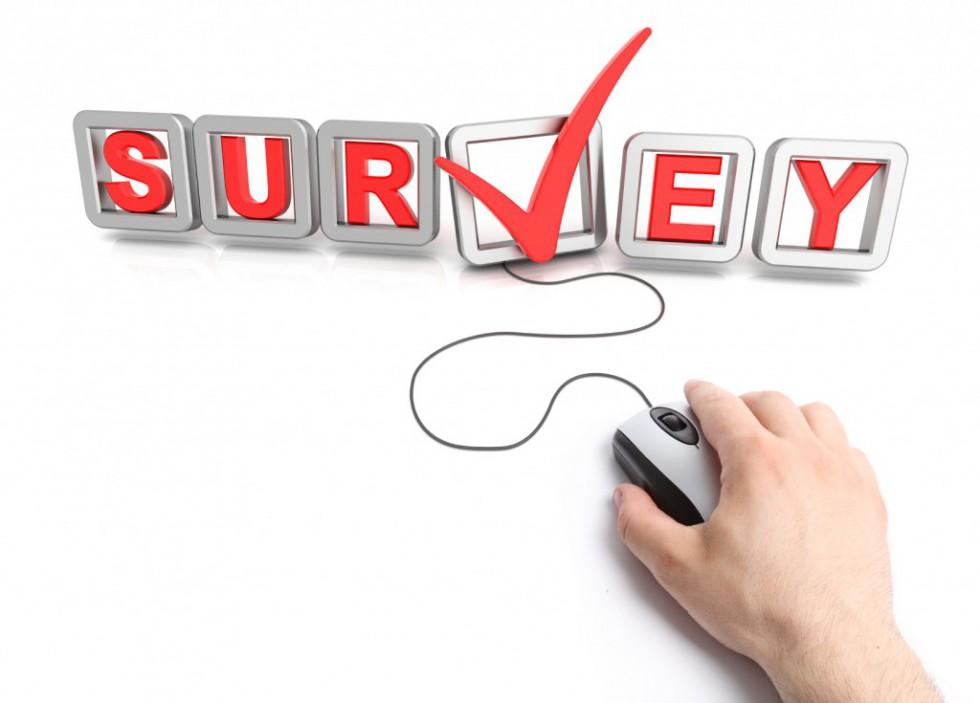 Opt-in Citizen Survey Now Open