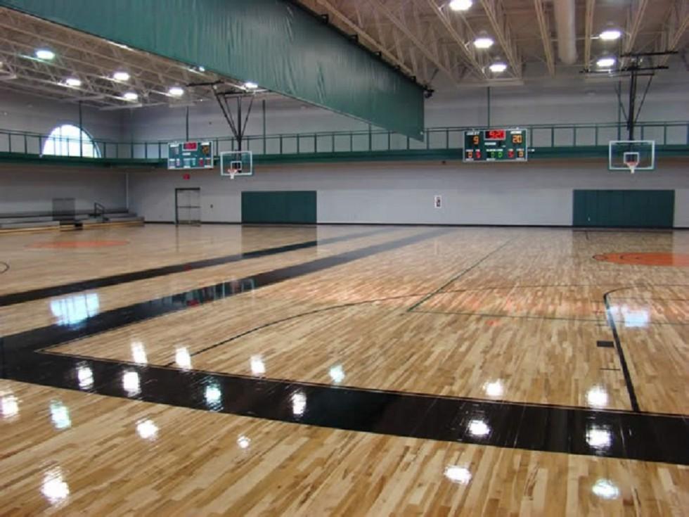 2019 Spring Adult Basketball League Registration