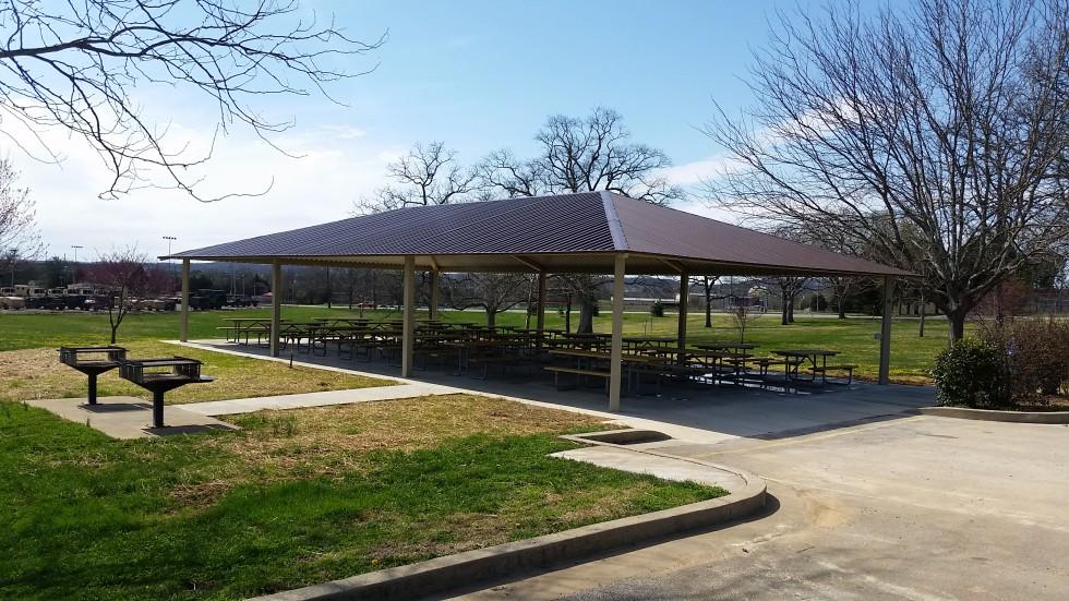 Online Shelter Reservations