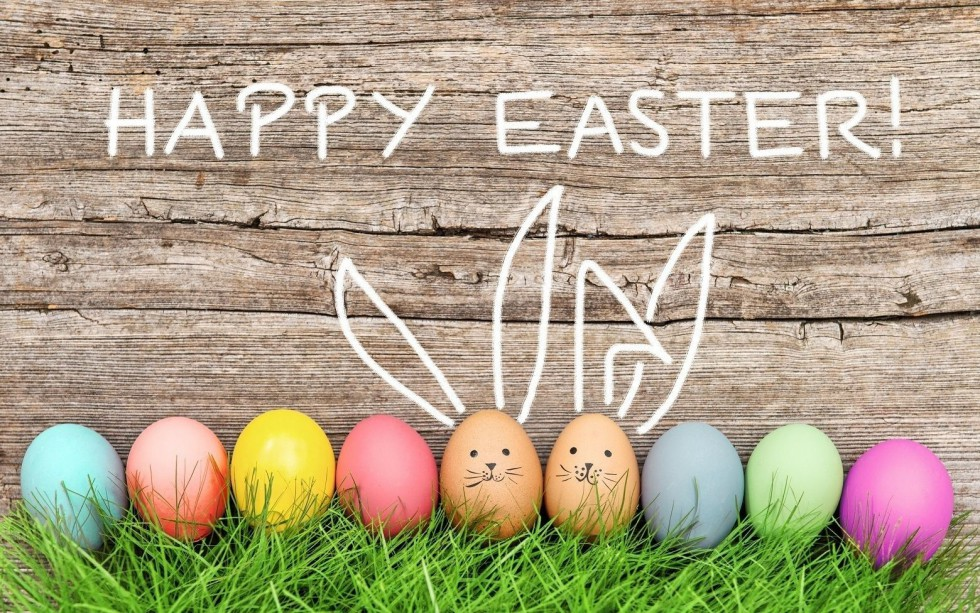 BGPR Fitness' Easter Holiday Hours