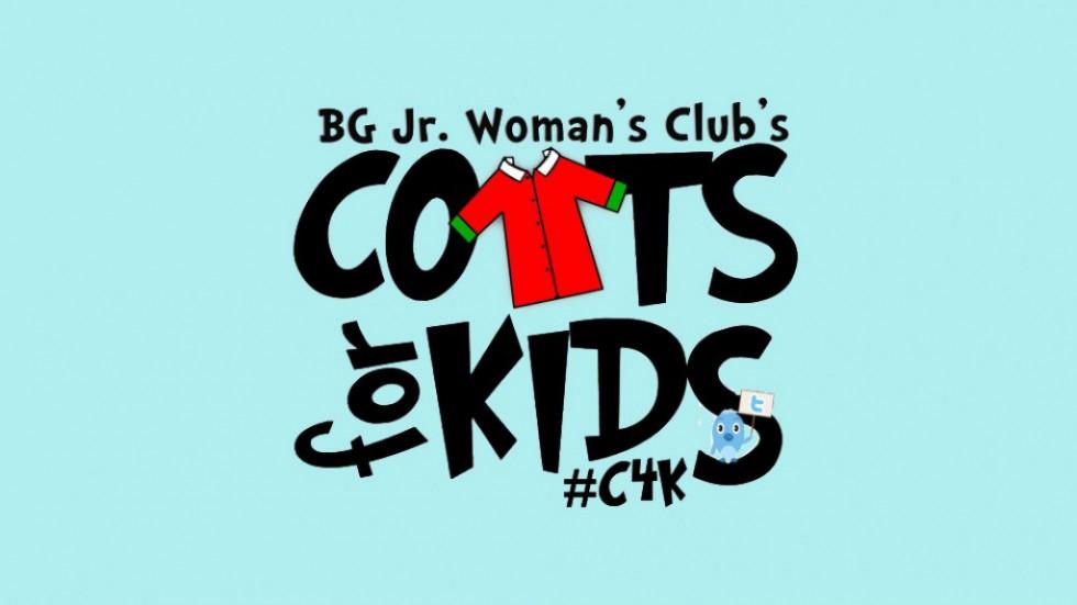 Coats For Kids 2016