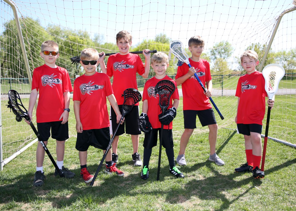 2019 Youth Lacrosse League
