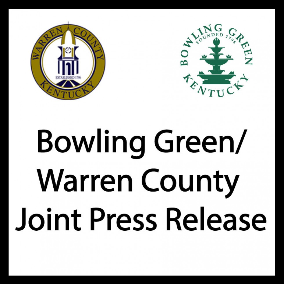 City/County Joint Press Release