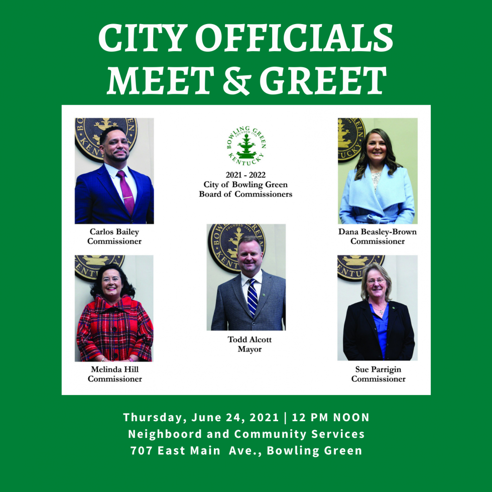 """ICAC to host """"meet & greet"""" with City's Elected Officials"""