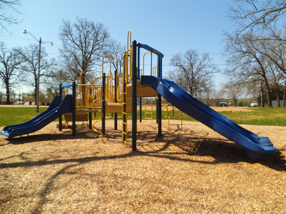 Playground Equipment Online Auction