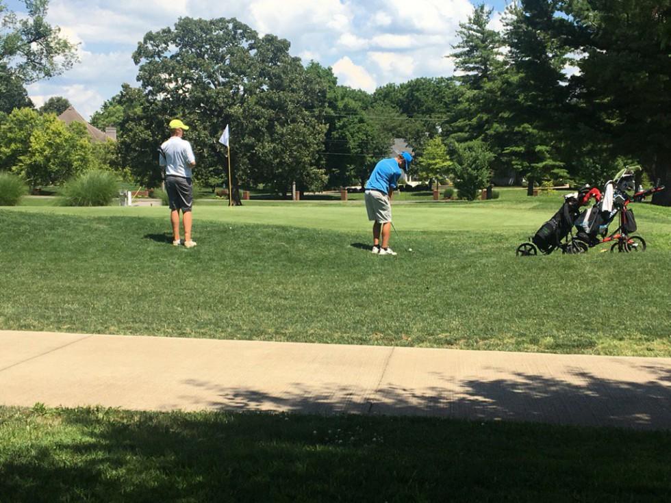 56th Annual Boys Junior Golf Championship