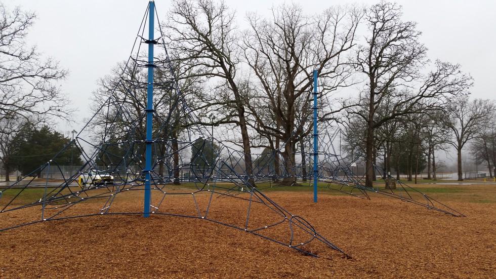 Lampkin Park - Playground