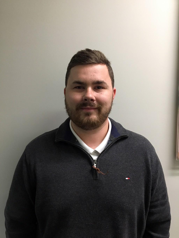 IT Department - Alex Cook