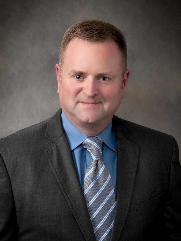 Mayor Todd Alcott