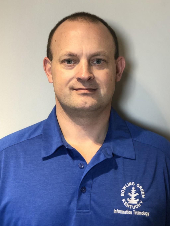 IT Department - Stephen Epley