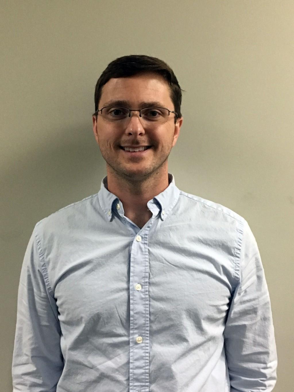 IT Department - Brad Stinson