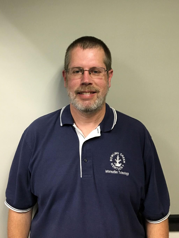 IT Department - Larry Duncan