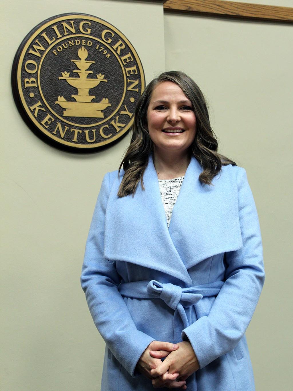 Commissioner Dana Beasley-Brown