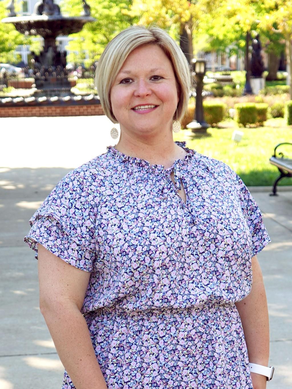 City Manager's Office - Ashley Jackson - City Clerk - 2019