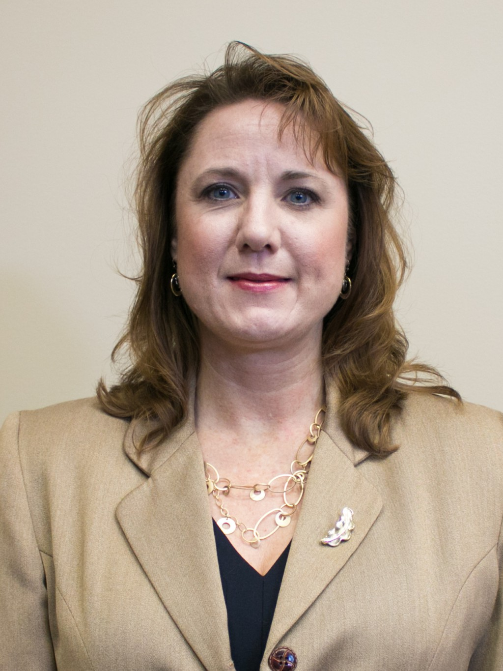 Katie Schaller-Ward - Assistant City Manager/Chief Financial Officer