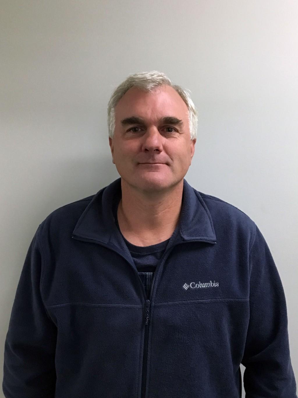 IT Department - Steve Milam