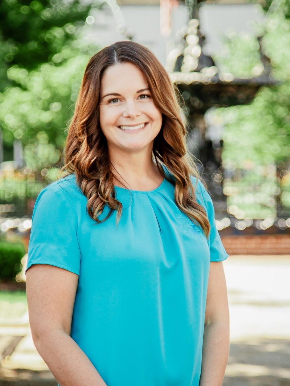 City Manager's Office - Jennifer Edwards - Records Management Coordinator - 2019