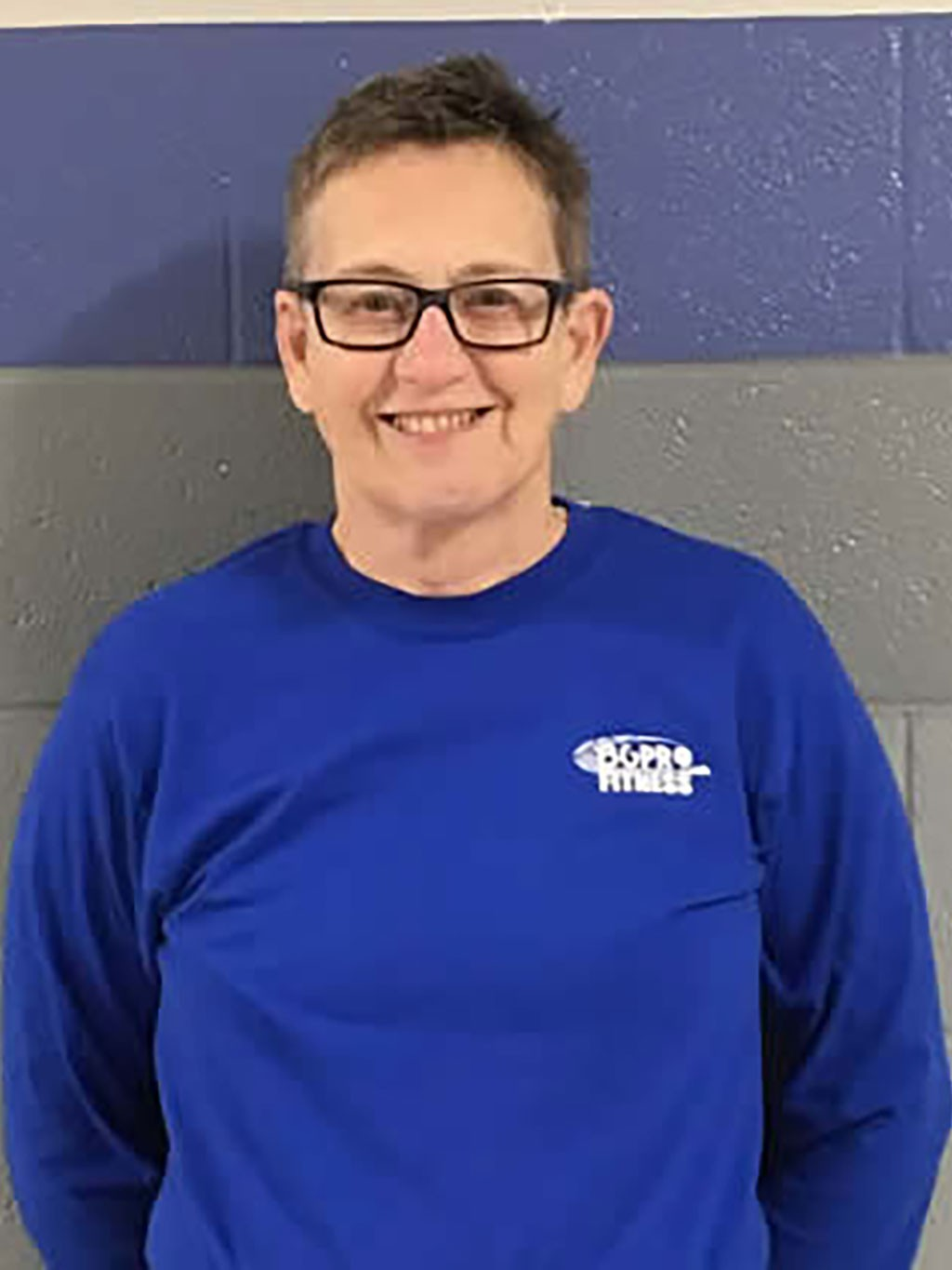 Fitness Staff - Linda Gaines