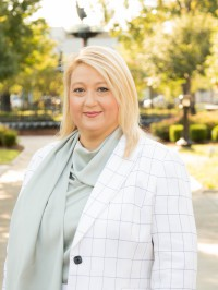 Deborah Highland-West - Executive Assistant/Public Information Officer - 2021