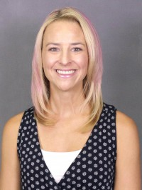 Kim Lancaster - Executive Assistant/Public Information Officer - 2019