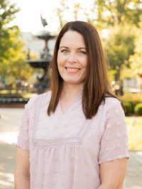 Laura Harris - Graphic Designer/Broadcasting Coordinator - 2019