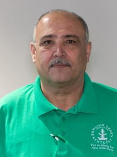 Waleed Alameer