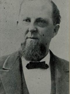 John H. Mallory (1874-1880) (1892-1898) (1902-1903)